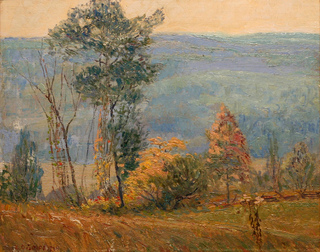 Brown County Landscape
