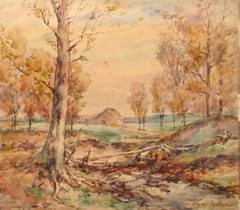 Richmond Landscape
