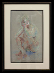 Figural Study by Lois Davis