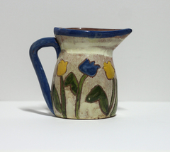 Tulip Pitcher
